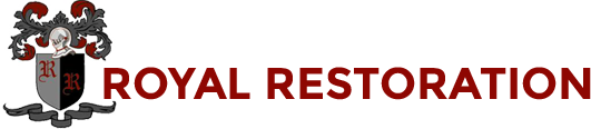 Royal Restorations Logo